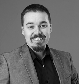 Radosław Skowron e-marketing manager