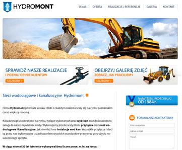 Hydromont odnowa naWP
