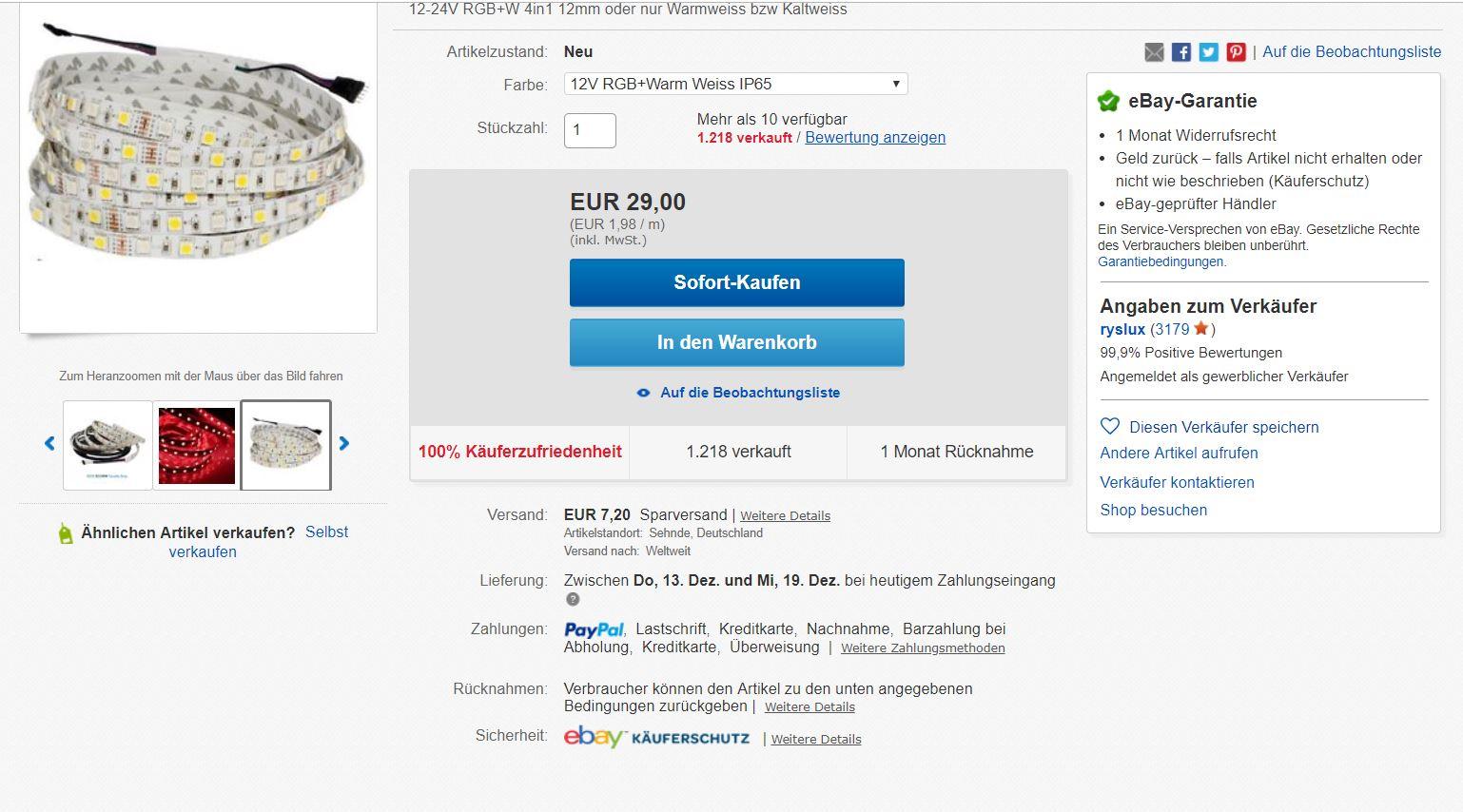 ebay sklep