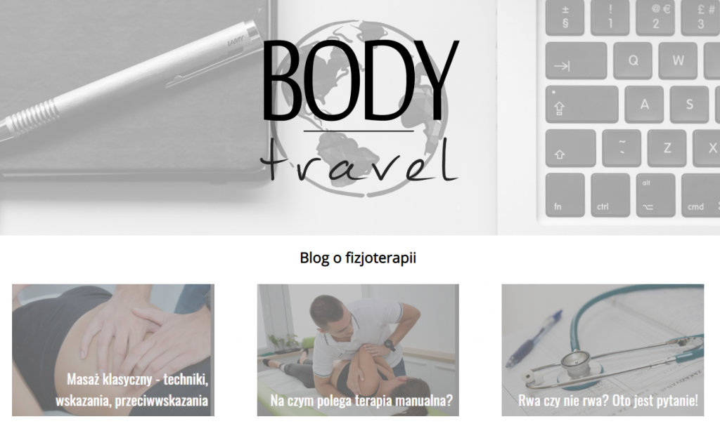 Blog Body Travel