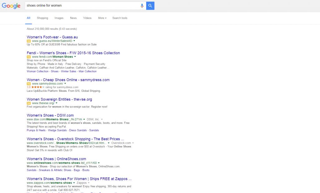 Google Ads - 4 wyniki